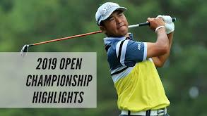 2019 Open Championship Highlights thumbnail