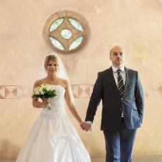 Wedding photographer Erika Endresz (endresz). Photo of 29.05.2017