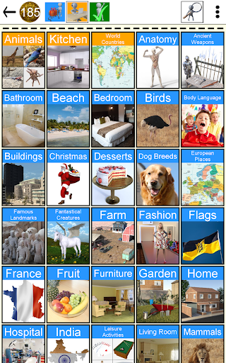 Word Games filehippodl screenshot 14