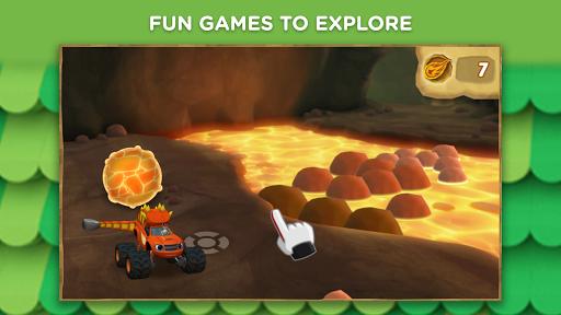 nick jr. play - shows, games, music screenshot 2