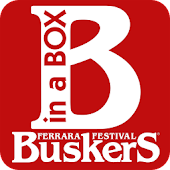 Buskers in a Box