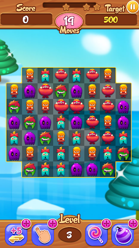 Candy Boo: Tournament Edition android2mod screenshots 3