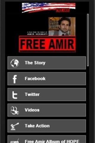 Free Amir