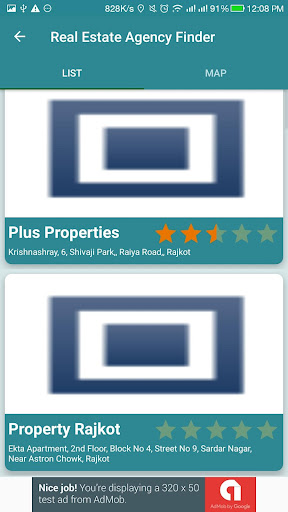 Nearby Near Me Real Estate Agency 1.0.2 screenshots 3