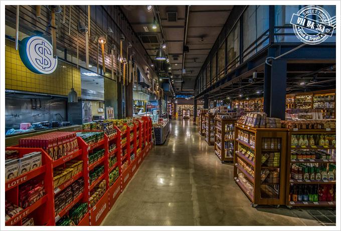 MLD Fresh 生鮮超市國內外進口