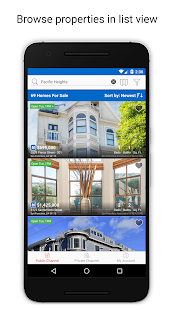 Real Estate by PocketList- screenshot thumbnail
