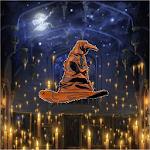 Hogwart's Sorting Hat Icon