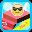 Emoji Fall 2017 game APK