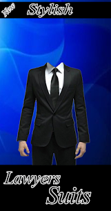 Lawyer Dress Changer Apk Download the latest version 5