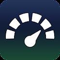 Internet Speed Test 2017 icon