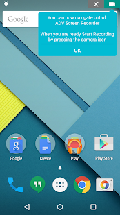 ADV Screen Recorder - Apps on Google Play