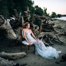 Wedding photographer Tatyana Shakhunova-Anischenko (sov4ik). Photo of 25.01.2017
