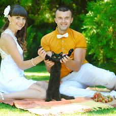 Wedding photographer Evgeniy Rudskoy (EvgenyRudskoy). Photo of 23.10.2015