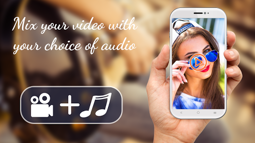 玩攝影App|オーディオビデオミキサー免費|APP試玩