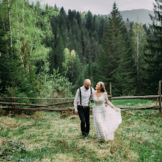 Wedding photographer Irina Prisyazhnaya (prysyazhna). Photo of 23.05.2016