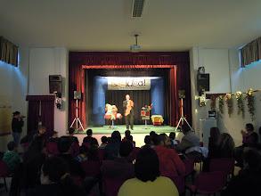 Photo: Mr. Bright ottobre 2011