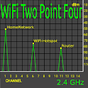 WiFi Two Point Four