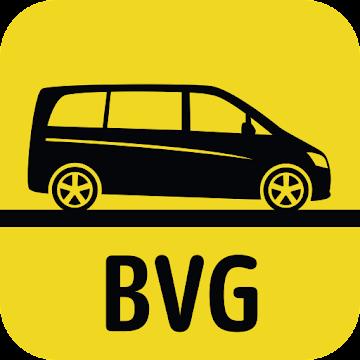 BVG BerlKönig: Ridesharing powered by ViaVan