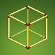 Download Stick Math Challenge – Matchsticks Logic Puzzle For PC Windows and Mac