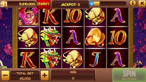 Echt Online Casino 777 - Slots mit Geld Boni apklade screenshots 1