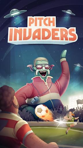 Pitch Invaders  screenshots EasyGameCheats.pro 1