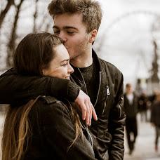 Svatební fotograf Evgeniya Ziginova (evgeniaziginova). Fotografie z 02.11.2016