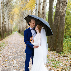 Wedding photographer Evgeniya Aseeva (JaneAusten). Photo of 28.11.2018
