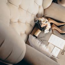 Wedding photographer Aleksandr Smelov (merilla). Photo of 08.02.2017