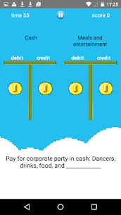 Debit and Credit – Accounting 3