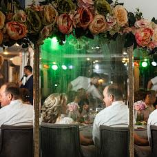 Wedding photographer Andrey Kornienko (dukkalis). Photo of 27.09.2018