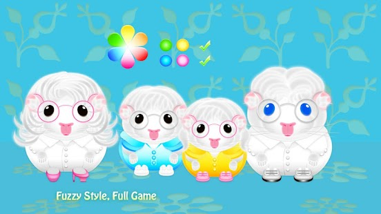 Fuzzy Style Full Game - náhled
