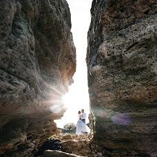 Свадебный фотограф Алиса Ковзалова (AlisaK). Фотография от 23.06.2018