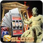 Ancient Slots of Greek : Win Big from Vegas Casino icon