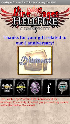9S Diamant Gift