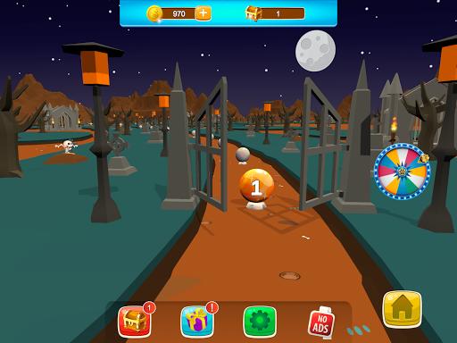 Maze Game 3D - Labyrinth 4.3 screenshots 5