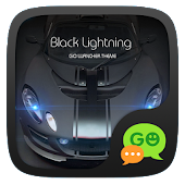 (FREE) GOSMS LIGHTNING THEME