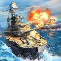 Warships Universe: Naval Battle icon