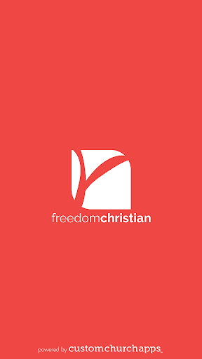 Freedom Christian 1.0 screenshots 1