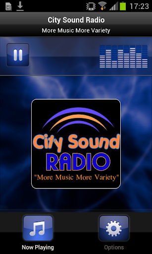 City Sound Radio