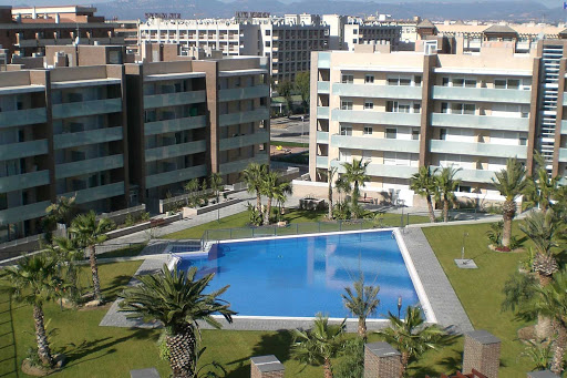 Apartments Ibersol Spa Aqquaria