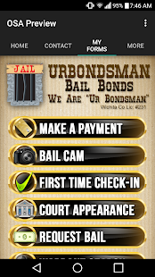 URBONDSMAN- screenshot thumbnail