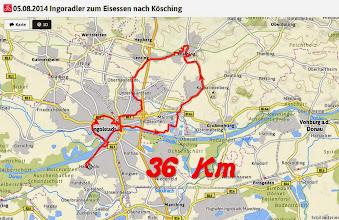 Photo: GPS Touraufzeichnung hier >> http://72g.de/n4m