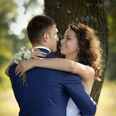 Wedding photographer Oleksandr Kolodyuk (Kolodyk). Photo of 10.01.2018