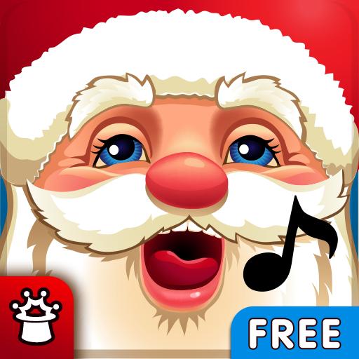 Новогодняя песенка-книжка FREE