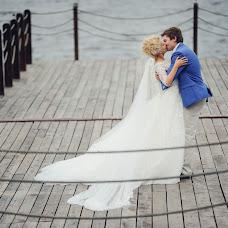 Wedding photographer Roman Shmidt (2Foto). Photo of 01.04.2014