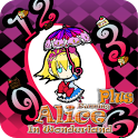 Alice Clock Plus icon