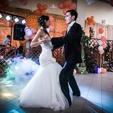 Wedding photographer Vera Galickaya (VeraKatzuba). Photo of 01.02.2014