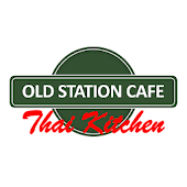 Old Station Cafe Thai Kitchen