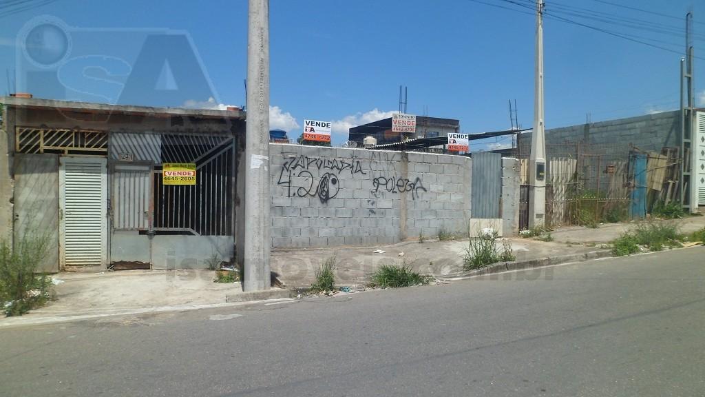 Terreno à Venda - Jardim Santa Rita