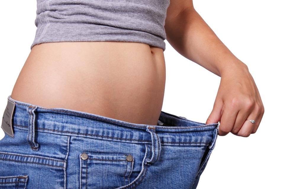 Übergewicht, Gewichtsverlust, abnehmen